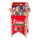 Santa Mailbox Gourmet Lollipops, 20-Count