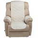 Quilted Chair Cover