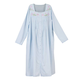 Long Sleeve Cotton Robe by Sawyer Creek, One Size