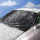 Car Snow Cover