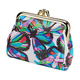 Buxton® Butterfly Snap Coin Purse