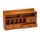 Shaker Desk Organizer by OakRidge™    XL