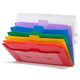 Cascading File System, One Size