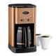 Cuisinart 12 Cup Programmable CoffeeMaker Copper