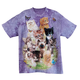 Springtime Kitten T-Shirt