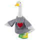 I (Heart) T-Shirt Goose Outfit, One Size