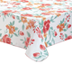 Watercolor Vinly Table Cover by Home Style Kitchen