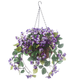 Fully Assembled Wisteria Hanging Basket by OakRidge™