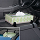 Vehicle Tissue Box Holder