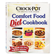 Crock-Pot Comfort Food Diet Cookbook
