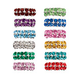 Pav Birthstone Rings