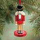 Personalized Nutcracker Ornament