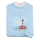 Lighthouse On A Coast Sweatshirt