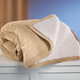 Micro Mink Sherpa Blanket, Twin