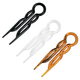 Magic Grip Hair Pins - Set Of 10, One Size