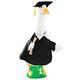 Graduation Goose Outfit