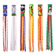 Holiday Windsocks, Multicolor