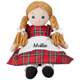 Personalized Little Sister Doll, One Size