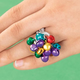 Jingle Bell Stretch Ring
