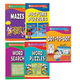 Brain Games For Kids-Set of 5