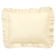 Ruffled Pillow Sham, One Size