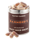 Hammonds Old Fashioned Root Beer Drops Tin, One Size