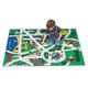 Toy Car Floor Mat, One Size