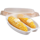 Microwave Corn Steamer, One Size