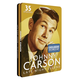 Johnny Carson DVD, One Size
