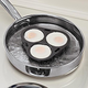 Triple Egg Poacher