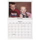 12 Month Photo Calendar