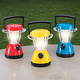 Outdoor Battery-Operated Lanterns