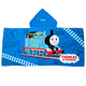 Personalized Thomas the Train Hooded Kid's Towel