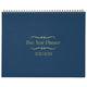 5 Year Calendar Diary 2020-2024 Blue, One Size