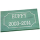 Pet Memorial Marker, One Size