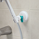 Shower Head Suction Holder