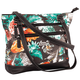 B.Amici™ Viola RFID Floral Leather Tote