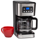 12 Cup Programmable Coffee Maker by Home Marketplace