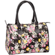 Vintage Rose Cloth Handbag