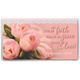 Personalized 2 Yr Planner Pink Tulips