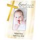 Personalized Baptism Frame