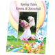 Personalized Spring Tales Frame