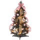 2' Victorian Style Pull-Up Tree by Holiday Peak™