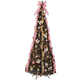 7' Victorian Style Pull-Up Tree by Holiday Peak™