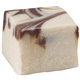 Chocolate Cheesecake Fudge, One Size