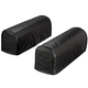 Faux Leather Arm Rest Covers, Set of 2