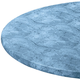 Marbled Elasticized Table Cover, One Size