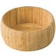 Bamboo 10 Inch Salad Bowl by HMP