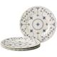 Finlandia Set of 4 Salad Plates
