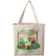Personalized Happy Camper Tote